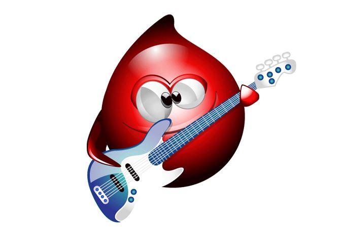 Festa del dono del sangue – Venerdì 1 giugno