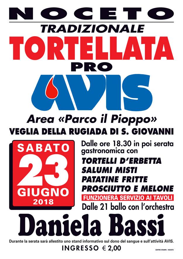 TORTELLAVIS – San Giovanni