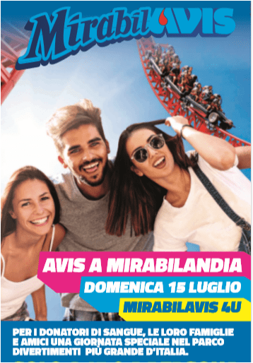 MirabilAVIS 4U