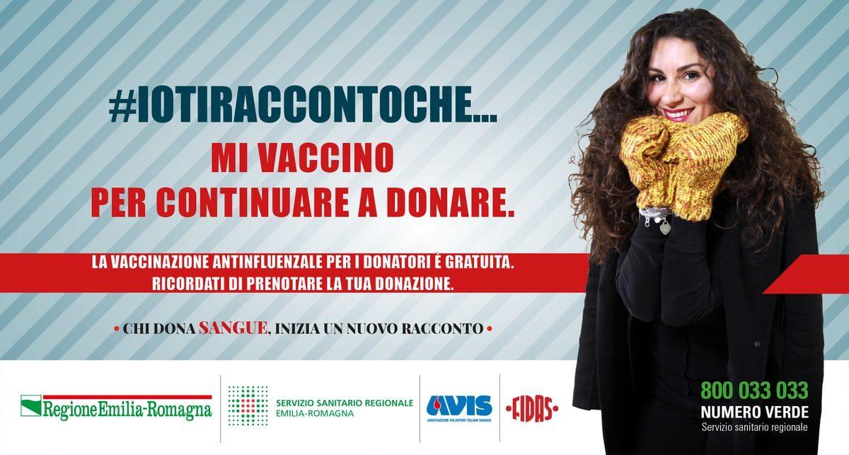 Vaccinazione antinfluenzale